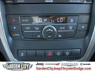used 2013 Jeep Grand Cherokee car, priced at $25,977