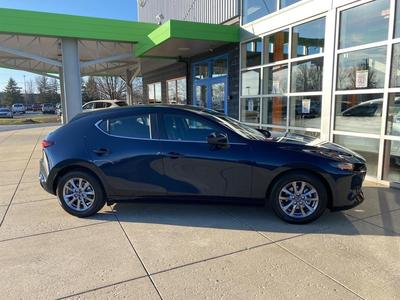 new 2021 Mazda Mazda3 car, priced at $22,445