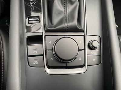 new 2021 Mazda Mazda3 car, priced at $25,045