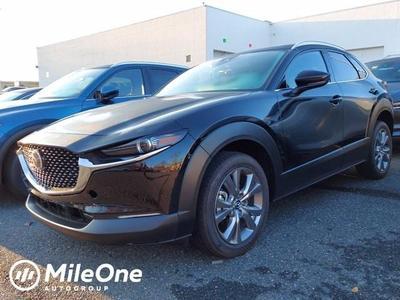 new 2021 Mazda CX-30 car, priced at $29,740