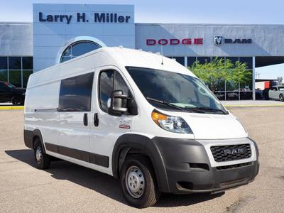new 2020 Ram ProMaster 3500 car, priced at $39,291