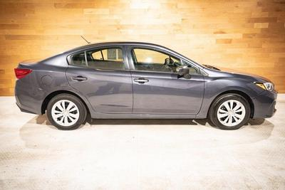 used 2019 Subaru Impreza car, priced at $18,000