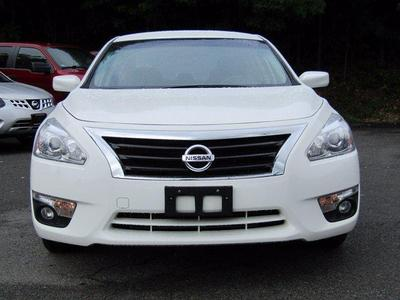 used 2015 Nissan Altima car, priced at $18,999