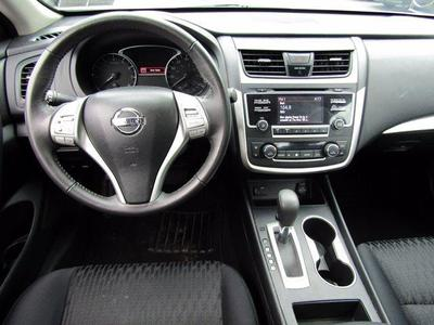 used 2017 Nissan Altima car, priced at $18,999