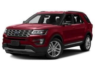 used 2017 Ford Explorer car, priced at $29,014