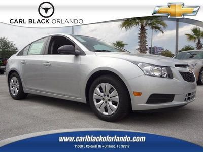 used 2013 Chevrolet Cruze car, priced at $16,990