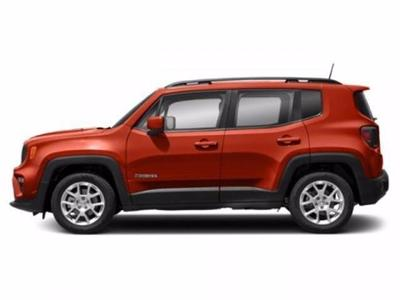 new 2020 Jeep Renegade car, priced at $23,396