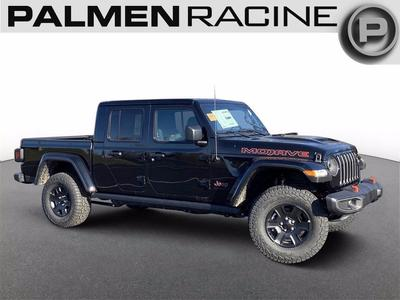 new 2021 Jeep Gladiator car, priced at $48,432
