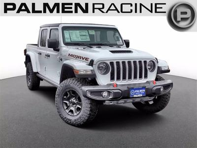 new 2021 Jeep Gladiator car, priced at $48,023