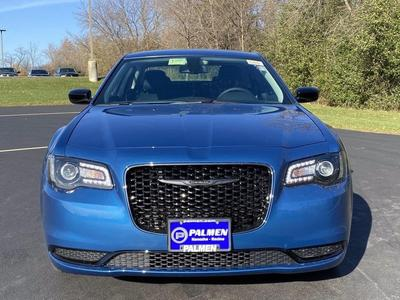 new 2020 Chrysler 300 car, priced at $30,288