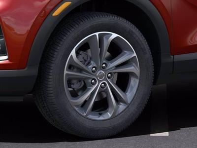 new 2021 Buick Encore GX car, priced at $27,110