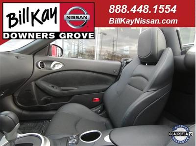 used 2017 Nissan 370Z car, priced at $33,997