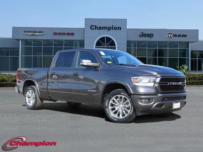 new 2021 Ram 1500 car, priced at $56,285