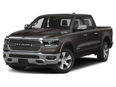 new 2021 Ram 1500 car, priced at $59,795