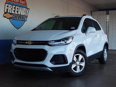 new 2020 Chevrolet Trax car, priced at $20,335