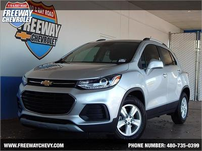 new 2020 Chevrolet Trax car, priced at $20,185