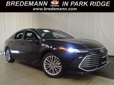 new 2021 Toyota Avalon car, priced at $44,868