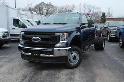 new 2020 Ford F-350 car, priced at $46,635