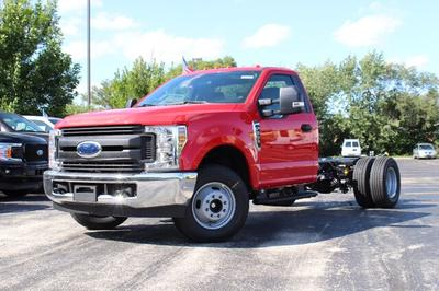 new 2019 Ford F-350 car, priced at $34,460