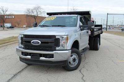 new 2019 Ford F-350 car, priced at $53,729