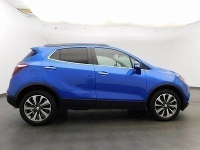 new 2018 Buick Encore car, priced at $23,734