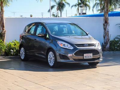 used 2017 Ford C-Max Energi car, priced at $15,000