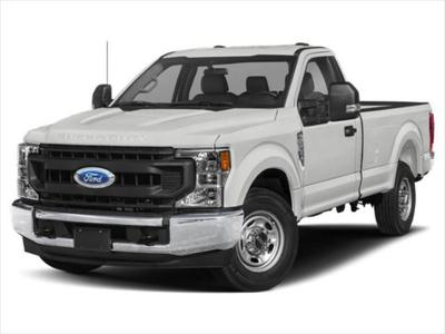 new 2020 Ford F-350 car, priced at $49,208