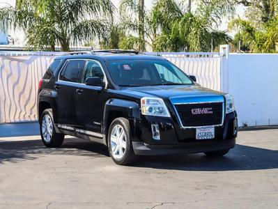 used 2011 GMC Terrain car, priced at $8,796