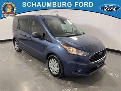 new 2020 Ford Transit Connect car, priced at $25,749