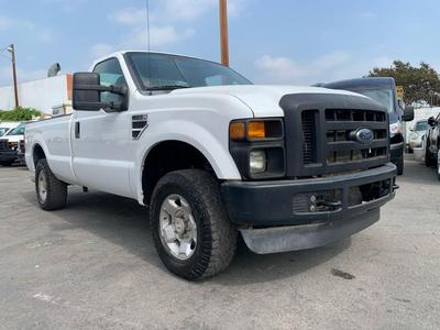 used 2009 Ford F-250 car, priced at $14,998