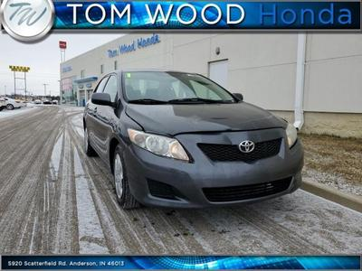 used 2010 Toyota Corolla car, priced at $5,995