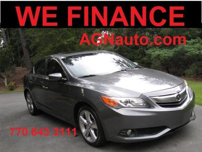 used 2013 Acura ILX car, priced at $11,990
