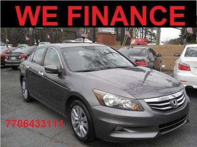 used 2011 Honda Accord car, priced at $9,290