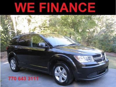 used 2013 Dodge Journey car, priced at $7,290