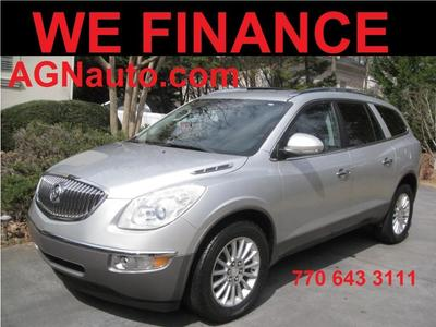 used 2012 Buick Enclave car, priced at $10,990