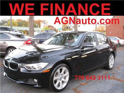 used 2013 BMW 335 car, priced at $16,990
