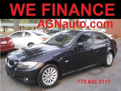 used 2009 BMW 328 car, priced at $6,790