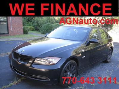 used 2006 BMW 330 car, priced at $5,690