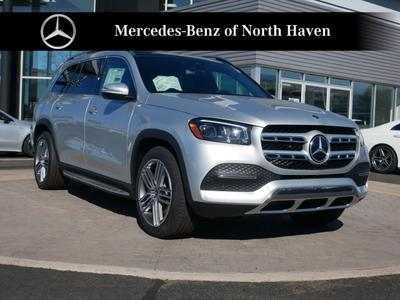 new 2021 Mercedes-Benz GLS 450 car, priced at $83,635