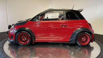 used 2012 FIAT 500 car, priced at $29,900
