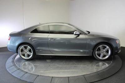 used 2012 Audi S5 car, priced at $19,900