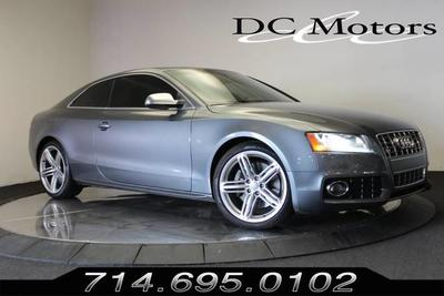used 2012 Audi S5 car, priced at $21,900