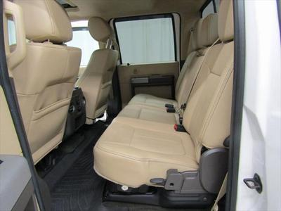 used 2015 Ford F-350 car, priced at $34,997