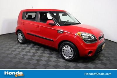 used 2013 Kia Soul car, priced at $6,788