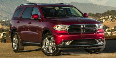 new 2020 Dodge Durango car, priced at $48,175