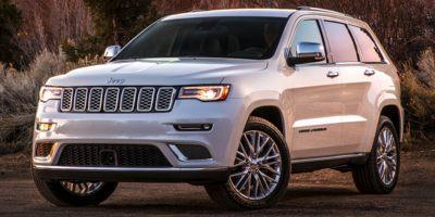 new 2020 Jeep Grand Cherokee car, priced at $41,930