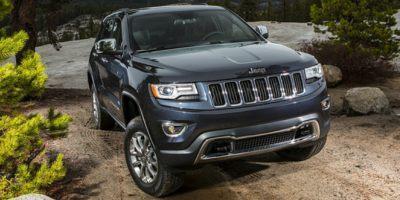 new 2020 Jeep Grand Cherokee car, priced at $43,695