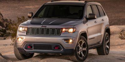 new 2020 Jeep Grand Cherokee car, priced at $49,845