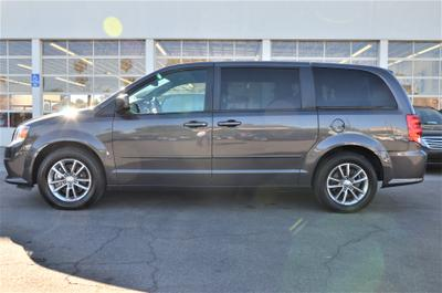 used 2017 Dodge Grand Caravan car, priced at $12,995