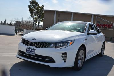 used 2018 Kia Optima car, priced at $15,995